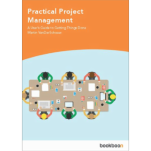 Practical Project Management-  A User's Guide to Getting Things Done icon