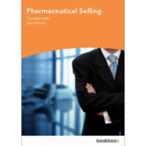 Pharmaceutical Selling - Four basic skills icon