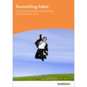 Summiting Sales - How to reach new heights in sales success! icon