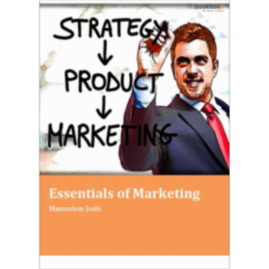 Essentials of Marketing icon