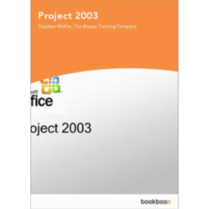 Project 2003 icon
