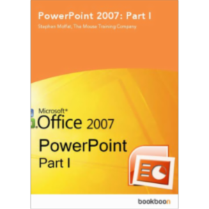 PowerPoint 2007: Part I icon