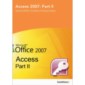 Access 2007: Part II icon