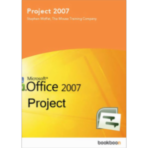 Project 2007 icon