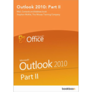 Outlook 2010: Part II icon