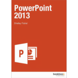 PowerPoint 2013 icon
