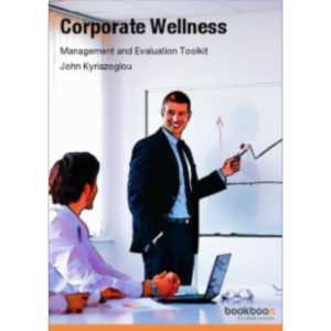 Corporate Wellness Management and Evaluation Toolkit icon