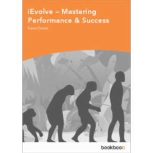iEvolve – Mastering Performance & Success icon