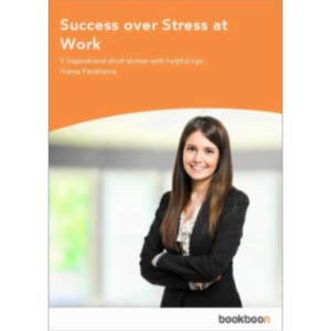 Success over Stress at Work - 5 Inspirational short stories with helpful tips icon