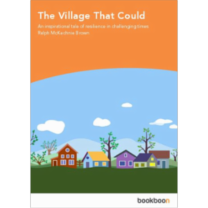 The Village That Could - An inspirational tale of resilience in challenging times icon