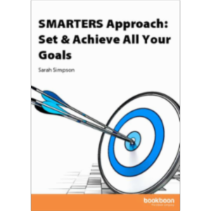 SMARTERS Approach: Set & Achieve All Your Goals icon