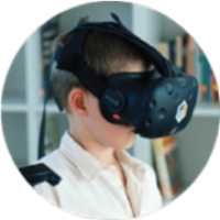 LifeLiQe:  Augmented Reality in K-12 STEM Education icon