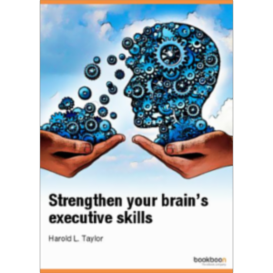 Strengthen your brain's executive skills icon