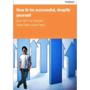 How to be successful, despite yourself - Don't Kill Your Hamster! icon
