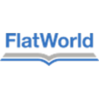 Flat World Knowledge icon