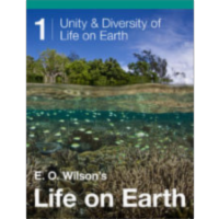 E.O. Wilson's Life on Earth icon