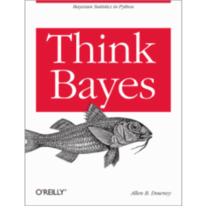 Think Bayes - Bayesian Statistics Made Simple icon