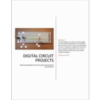Digital Circuit Projects: An Overview of Digital Circuits Through Implementing Integrated Circuits - Second Edition icon