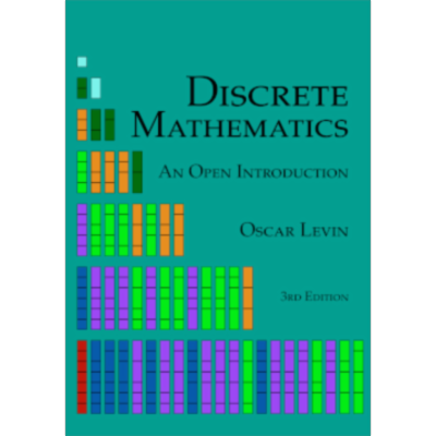 Discrete Mathematics: An Open Introduction