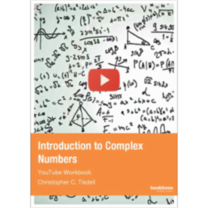 Introduction to Complex Numbers icon