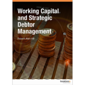 Working Capital and Strategic Debtor Management icon