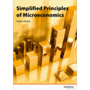 Simplified Principles of Microeconomics icon