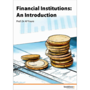 Financial Institutions: An Introduction icon
