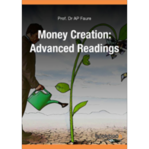 Money Creation: Advanced Readings icon