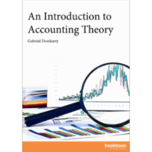 An Introduction to Accounting Theory icon