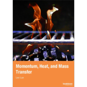 Momentum, Heat, and Mass Transfer icon