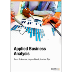 Applied Business Analysis icon