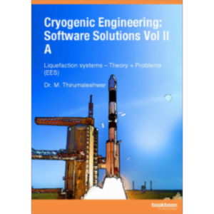 Cryogenic Engineering: Software Solutions Vol II A icon
