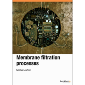Membrane filtration processes icon