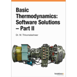 Basic Thermodynamics: Software Solutions – Part II icon