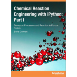 Chemical Reaction Engineering with IPython: Part I icon