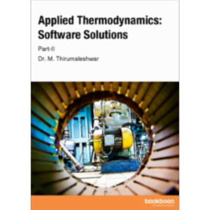 Applied Thermodynamics: Software Solutions Part-II icon