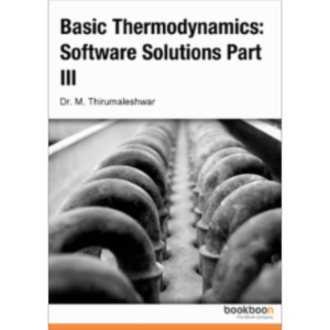Basic Thermodynamics: Software Solutions Part III icon