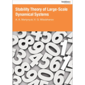 Stability Theory of Large-Scale Dynamical Systems icon