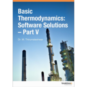 Basic Thermodynamics: Software Solutions – Part V icon