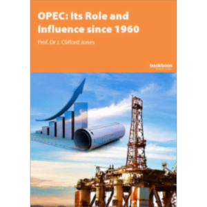 OPEC: Its Role and Influence since 1960 icon