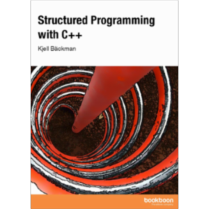 Structured Programming with C++ icon