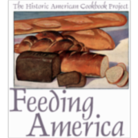 Feeding America: The Historic American Cookbook Project icon