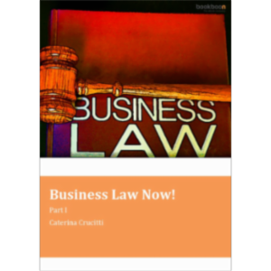 Business Law Now! - Part I icon