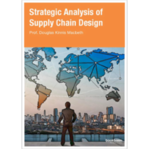 Strategic Analysis of Supply Chain Design icon