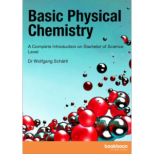 Basic Physical Chemistry - A Complete Introduction on Bachelor of Science Level icon