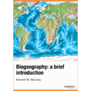 Biogeography: a brief introduction icon