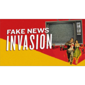 Fake News Invasion icon