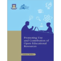 Promoting Use and Contribution of Open Educational Resources icon