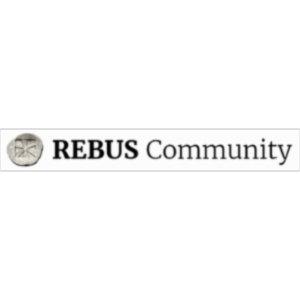 The Rebus Community for Open Textbook Creation icon