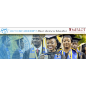 Southern University's Open Library for Education Community Portal icon